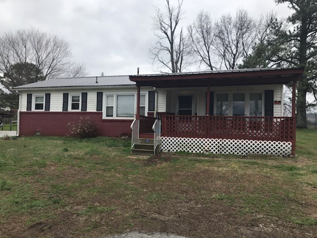 932 N Military St, Loretto, TN 38469 - Loretto, TN real estate listing