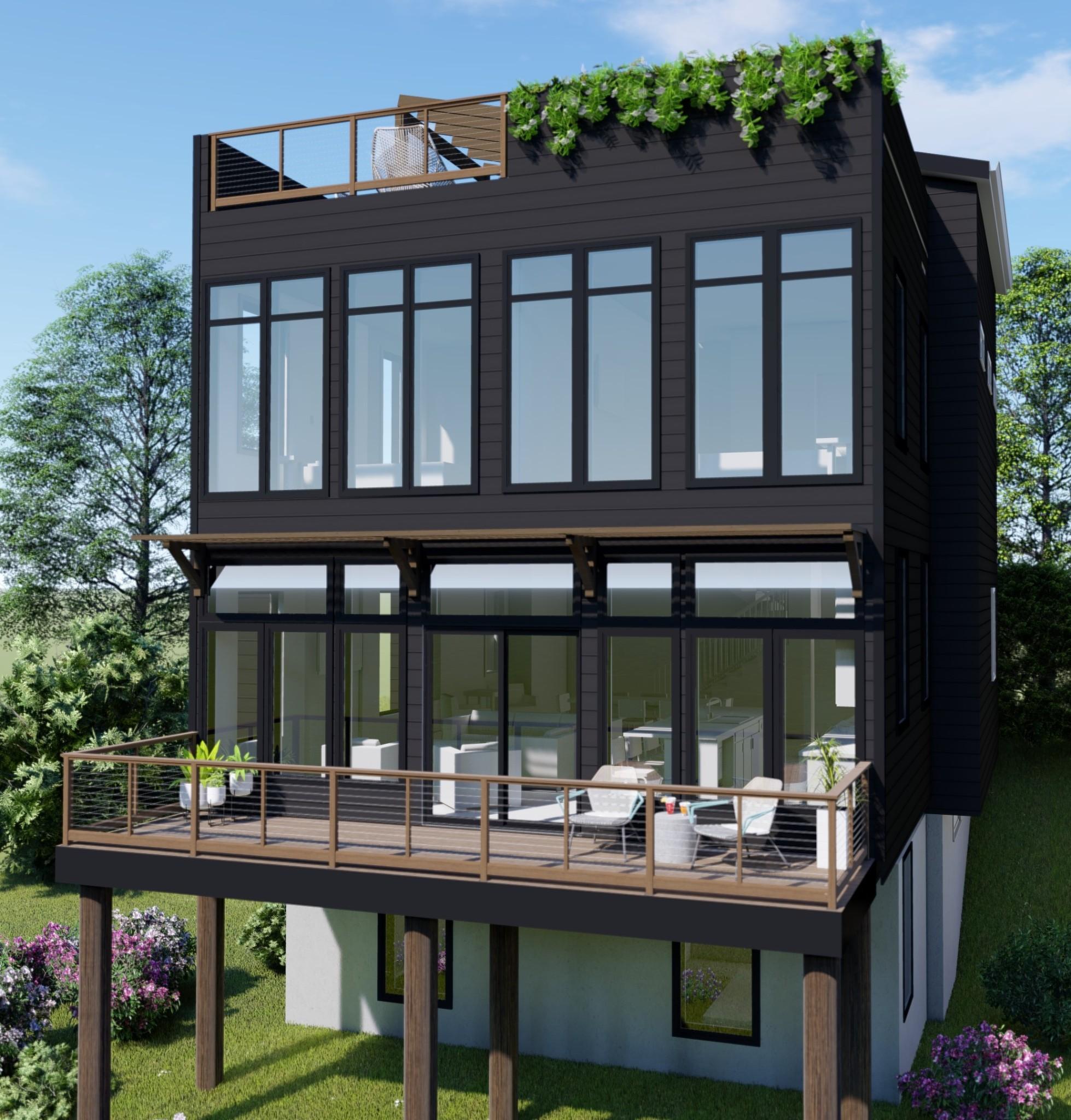 1109 Ozark St, Nashville, TN 37206 - Nashville, TN real estate listing