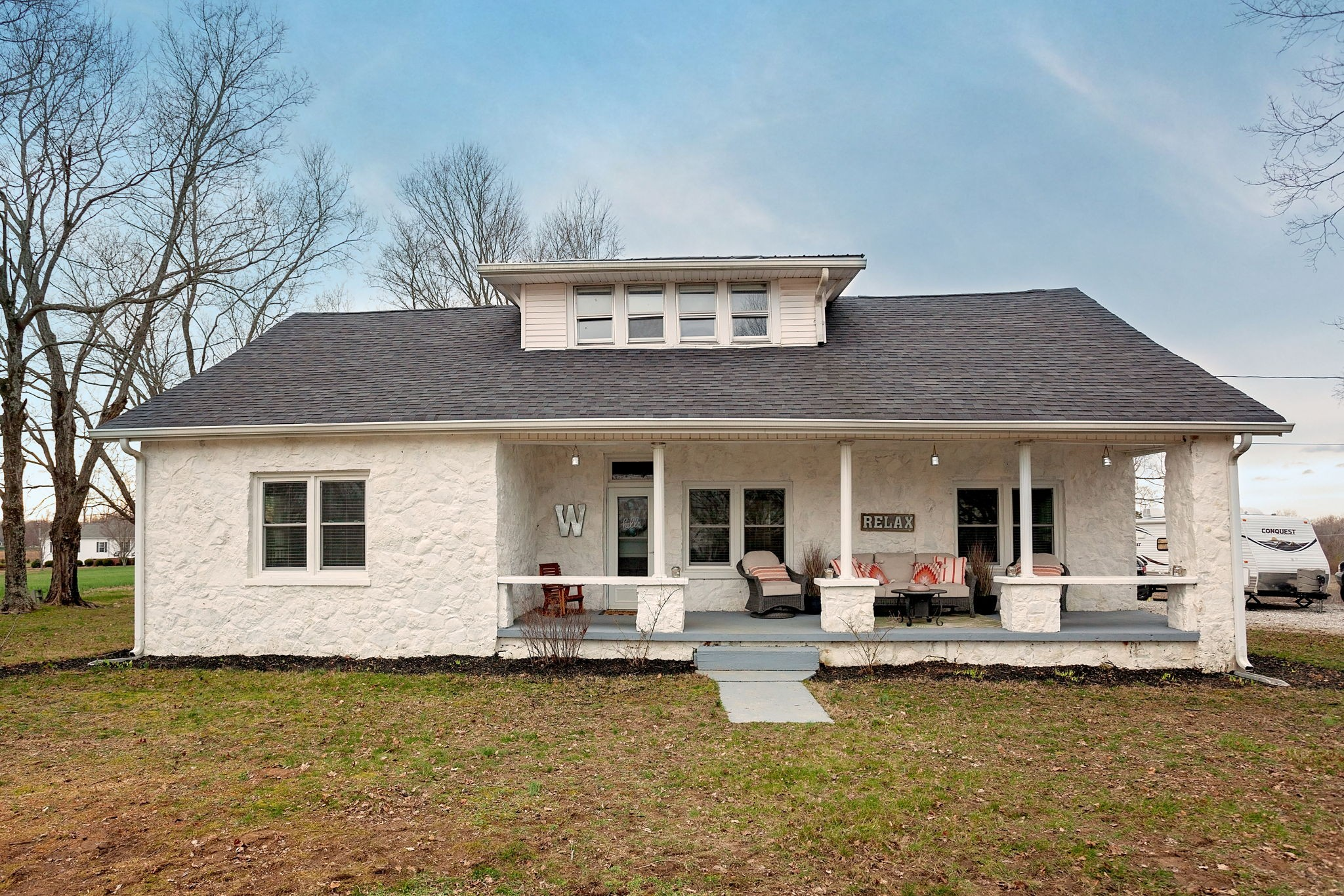 789 Old Nashville Hwy, MC EWEN, TN 37101 - MC EWEN, TN real estate listing