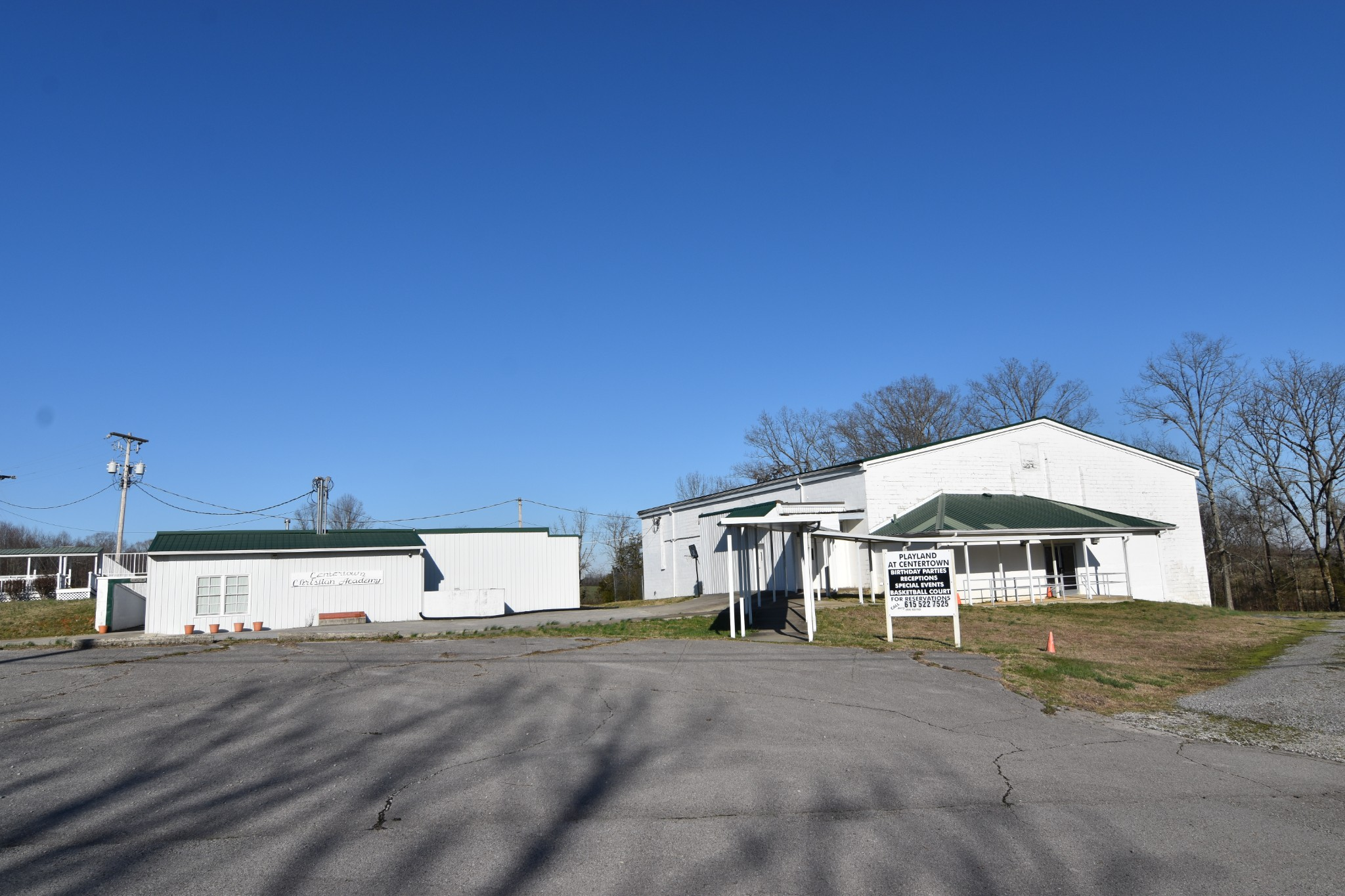 252 Line St, Mc Minnville, TN 37110 - Mc Minnville, TN real estate listing