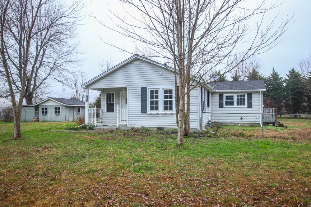 492 Smith Rd, Bradyville, TN 37026 - Bradyville, TN real estate listing