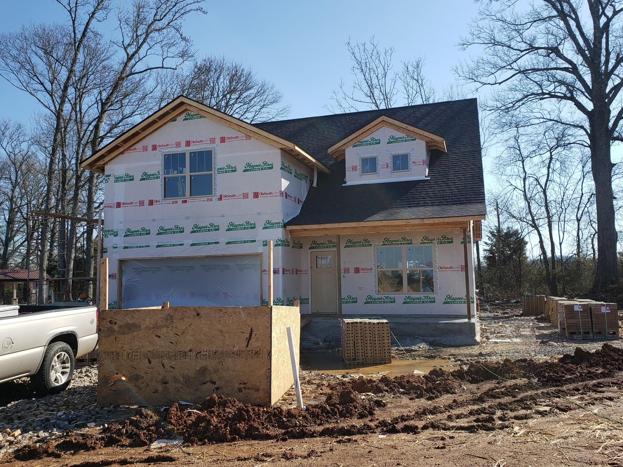 625 Golden Eagle Ct.- #27, Eagleville, TN 37060 - Eagleville, TN real estate listing