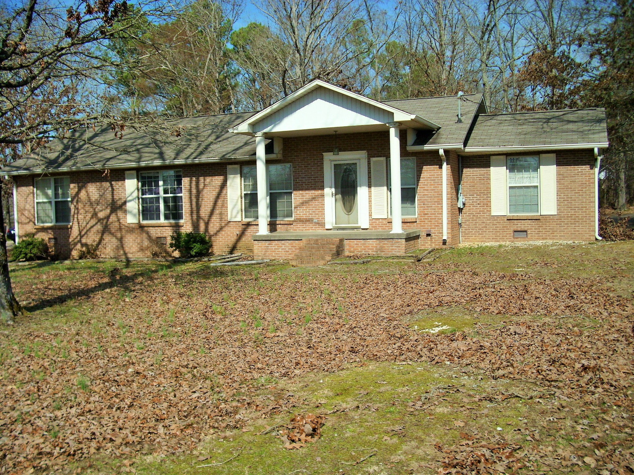 539 Callahan Dr, New Johnsonville, TN 37134 - New Johnsonville, TN real estate listing