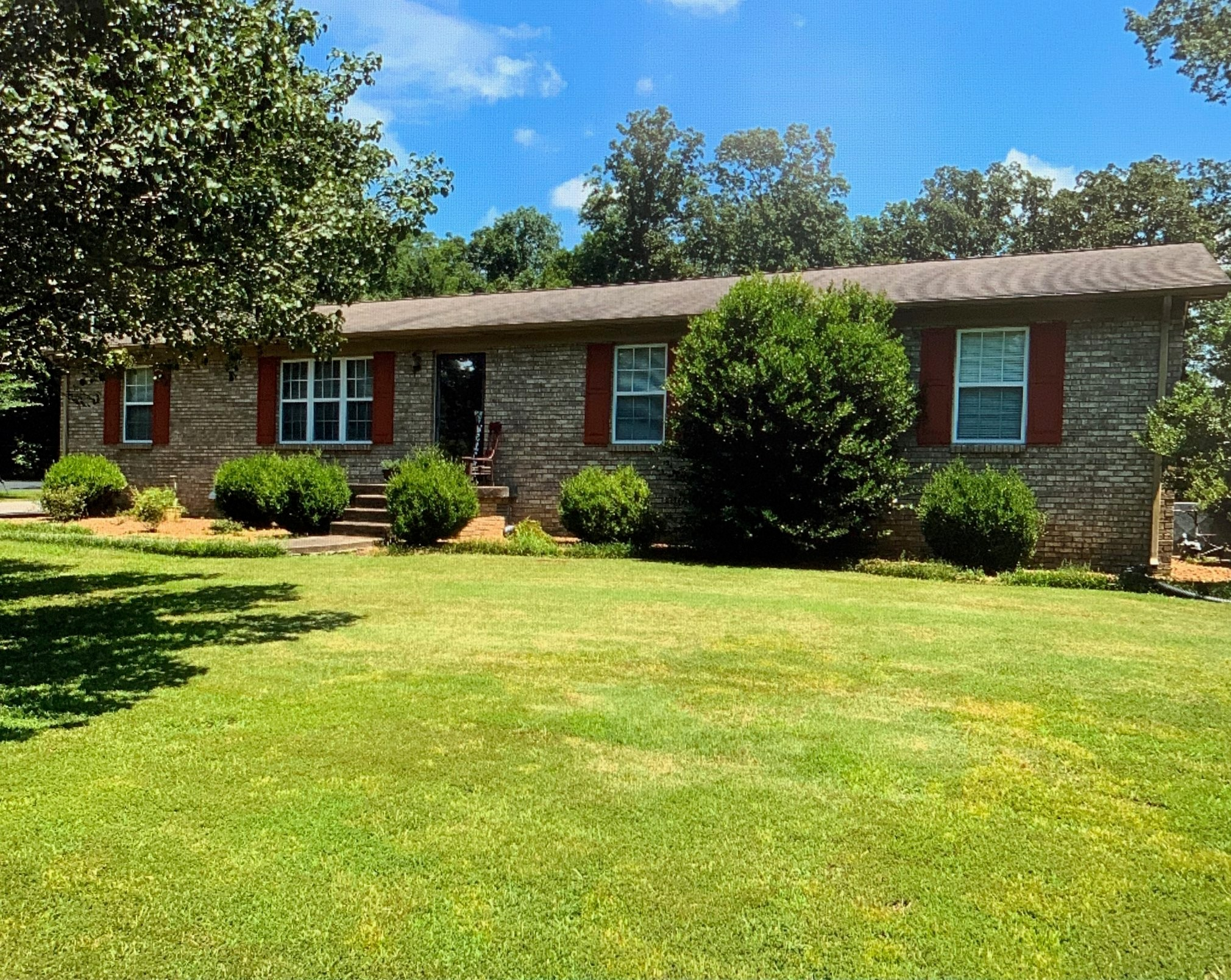 821 Oakland Dr, New Johnsonville, TN 37134 - New Johnsonville, TN real estate listing