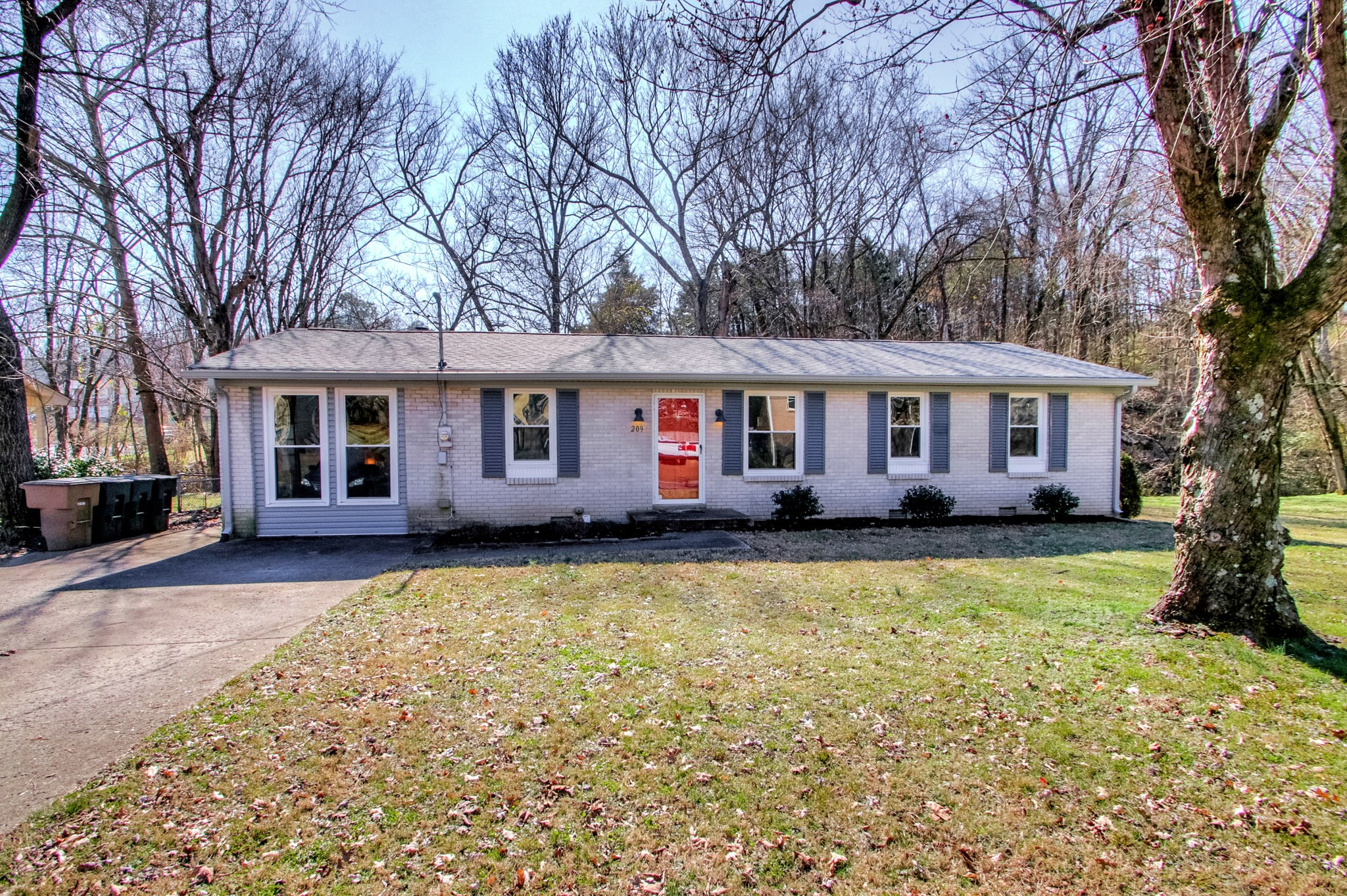 209 Ocala Dr, Nashville, TN 37211 - Nashville, TN real estate listing