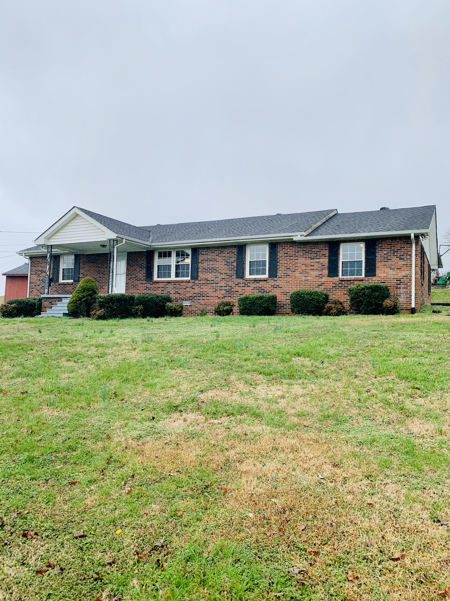 104 Thompson Ln Property Photo - Brush Creek, TN real estate listing