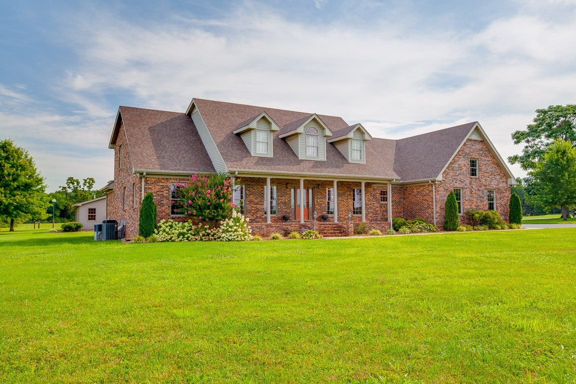 4190 Murfreesboro Rd Property Photo - Lebanon, TN real estate listing