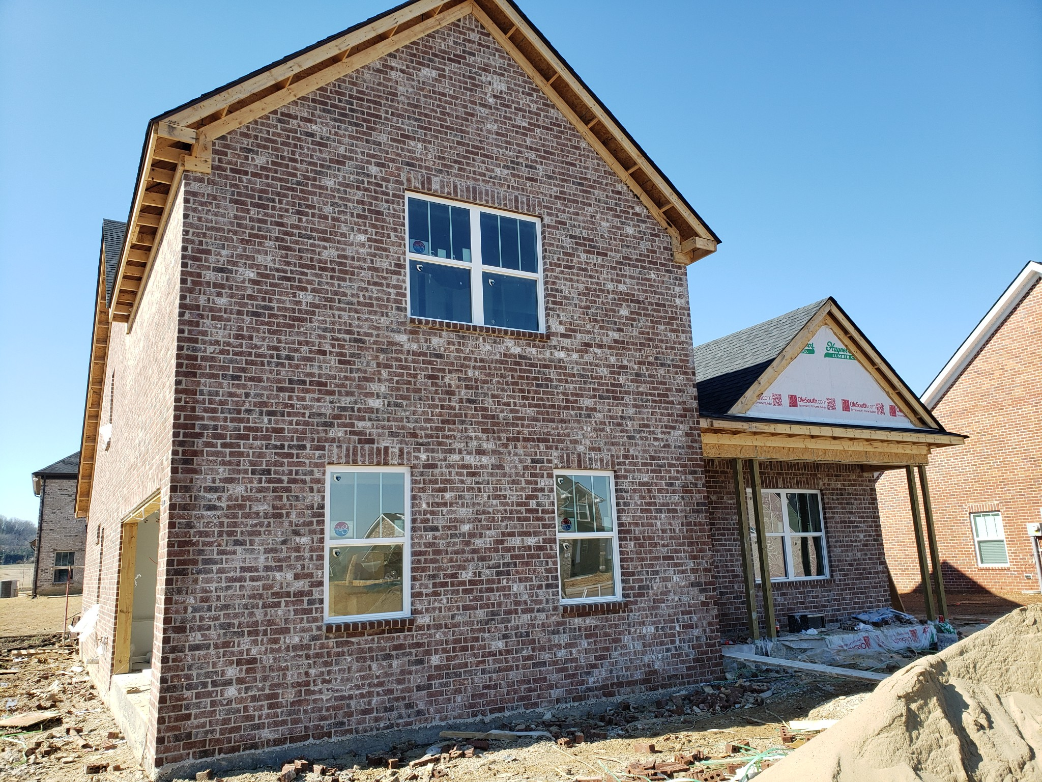 618 Golden Eagle Ct.- #24, Eagleville, TN 37060 - Eagleville, TN real estate listing