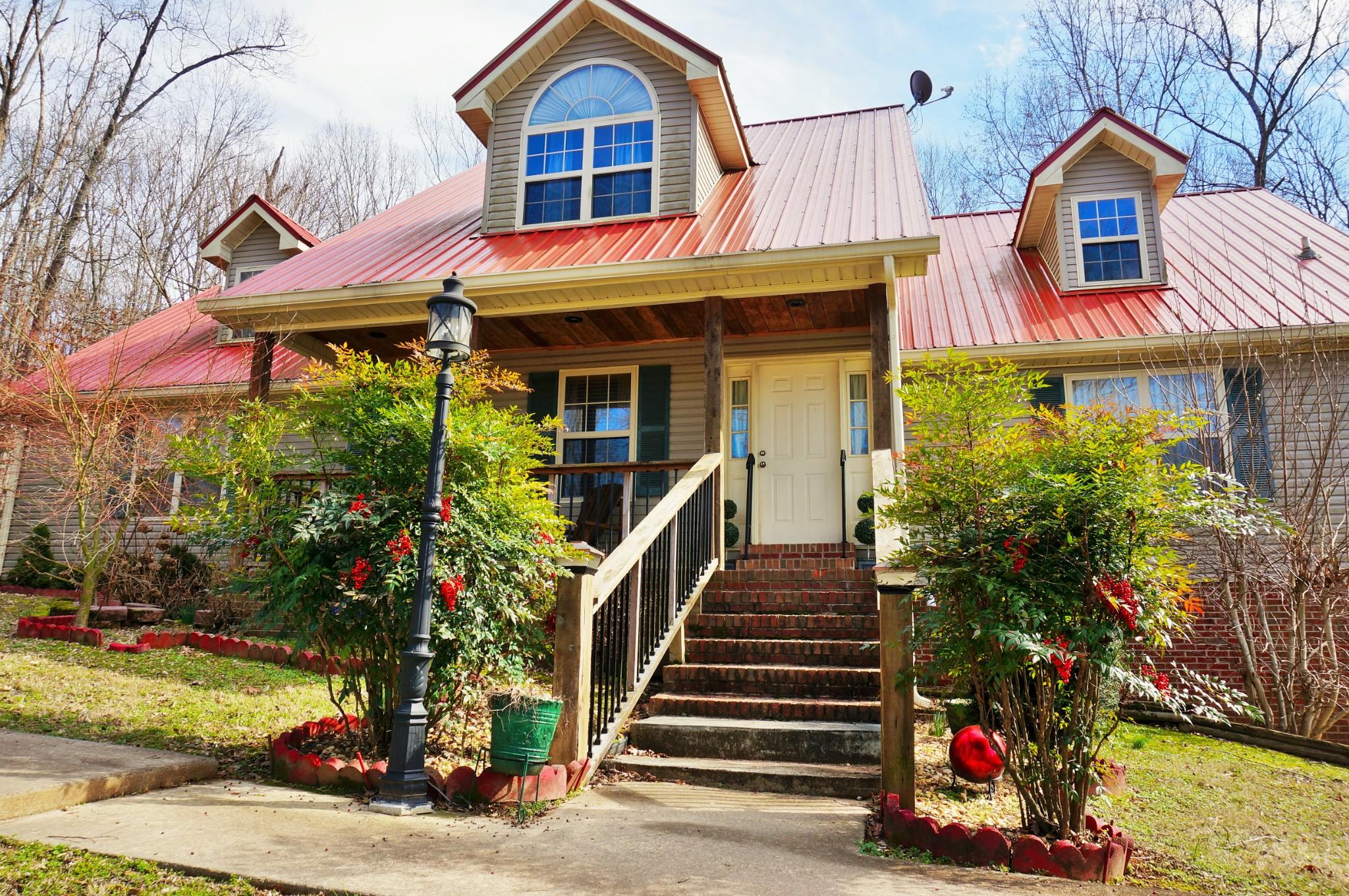 2524 Highway 70E, Dickson, TN 37055 - Dickson, TN real estate listing
