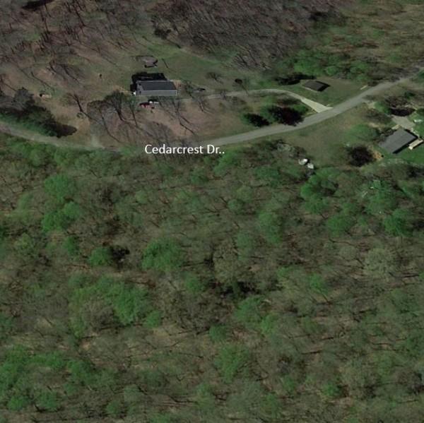 0 Cedarcrest Drive, Chapmansboro, TN 37035 - Chapmansboro, TN real estate listing
