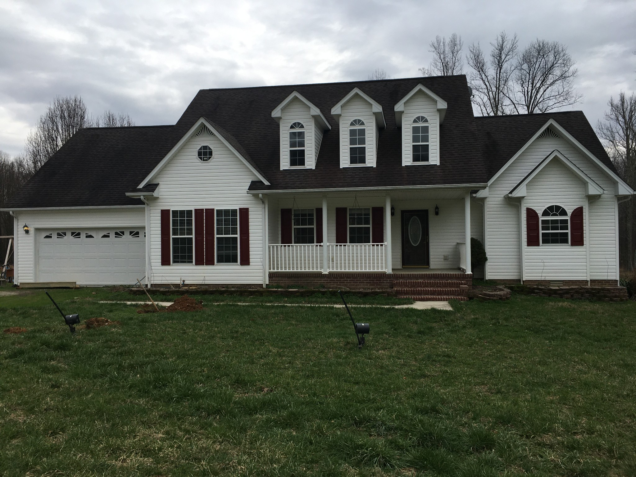 7201 Null Rd, Cookeville, TN 38506 - Cookeville, TN real estate listing
