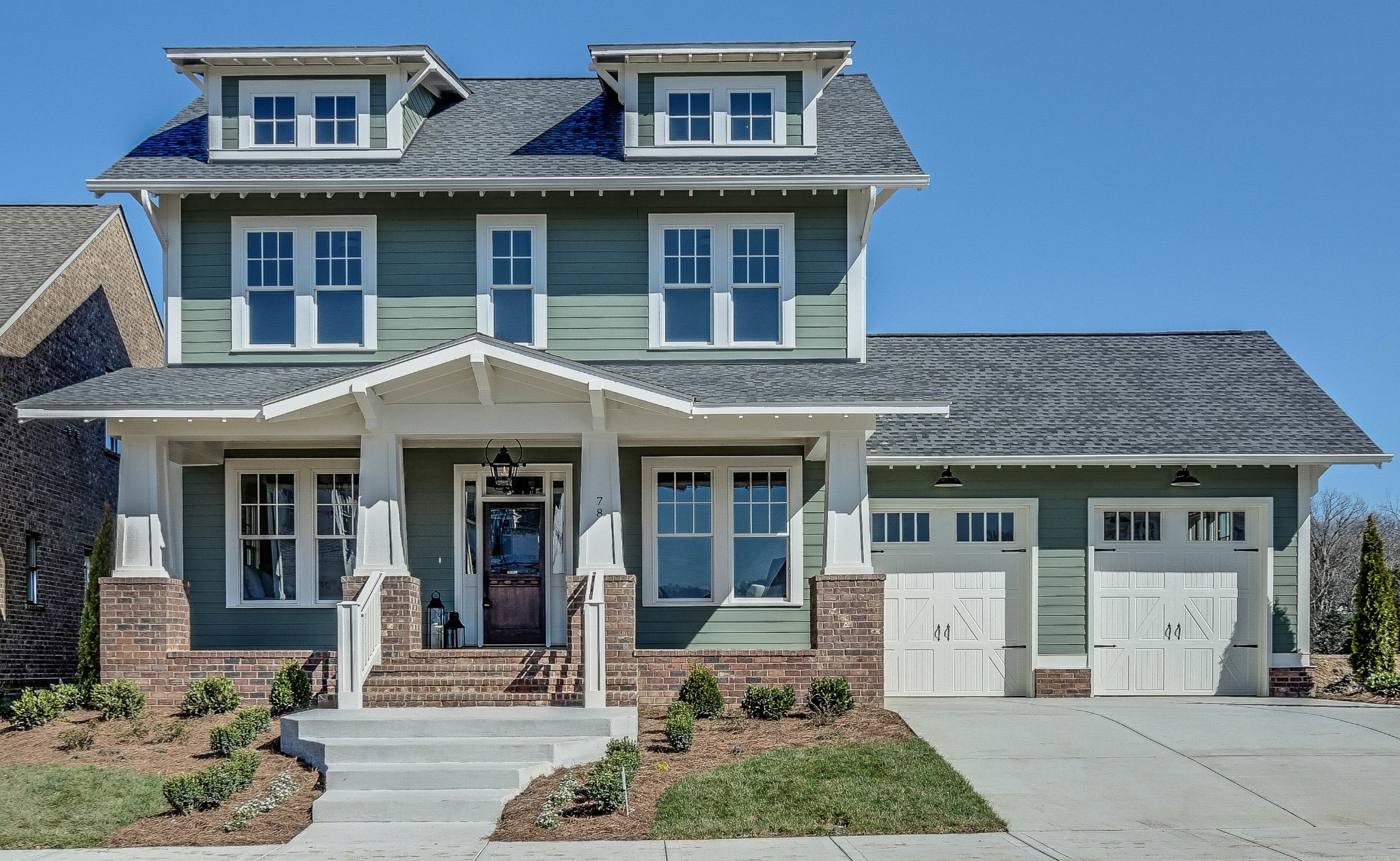 78 Glenrock Drive Lot 203, Nashville, TN 37221 - Nashville, TN real estate listing