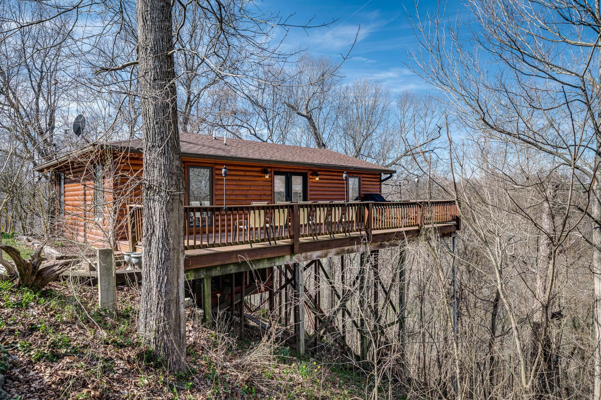 320 Captains Point Rd, Silver Point, TN 38582 - Silver Point, TN real estate listing
