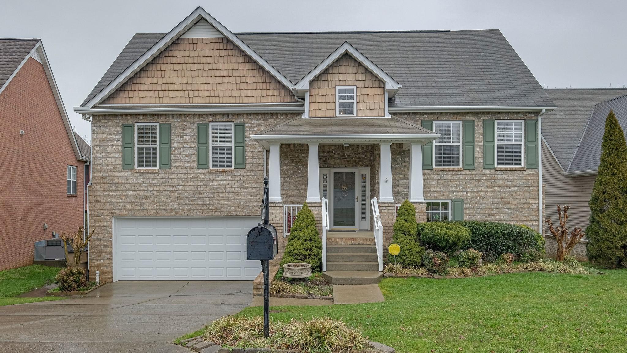 4061 Pineorchard PL, Antioch, TN 37013 - Antioch, TN real estate listing