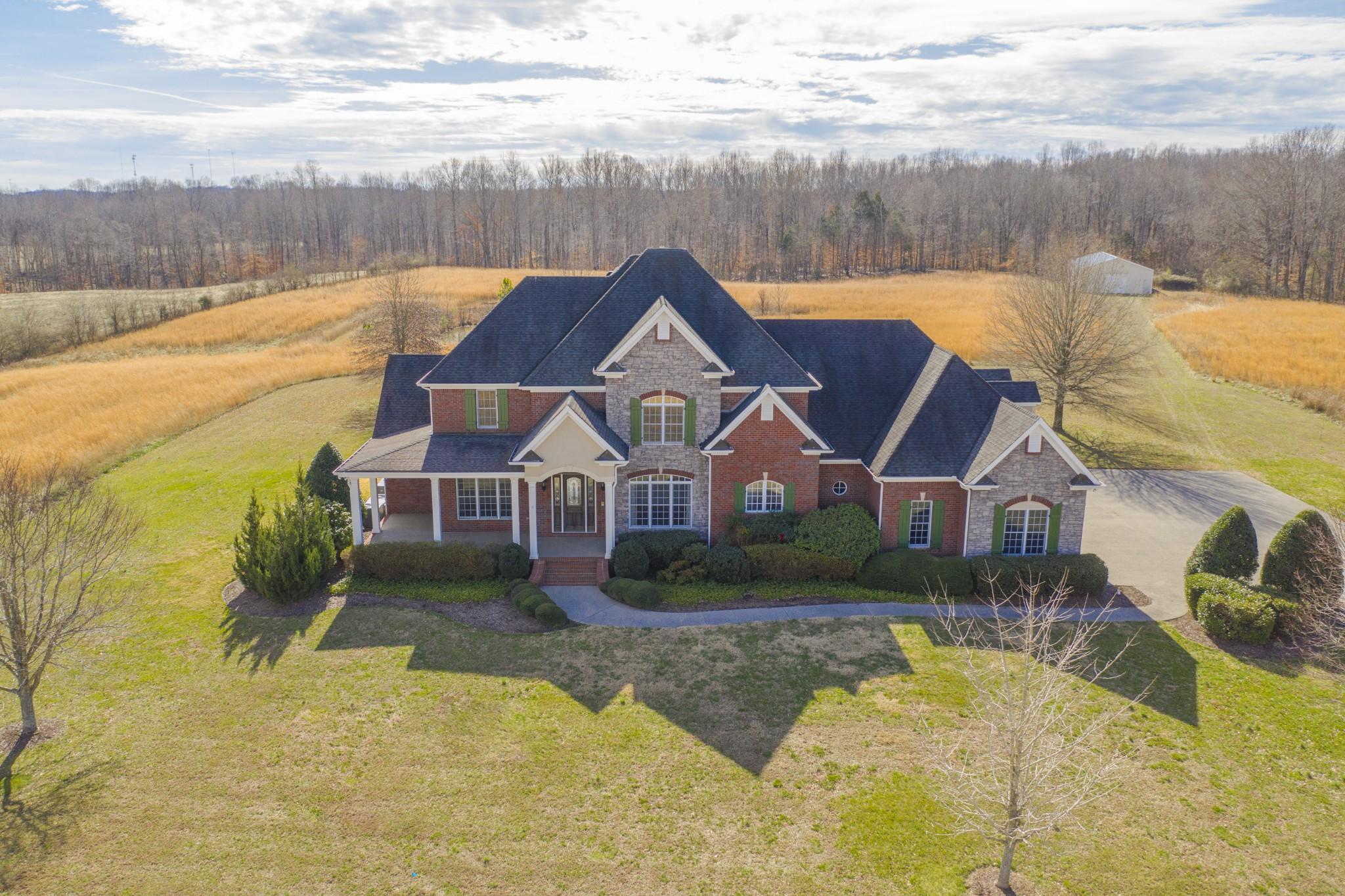 2901 Union Hill Rd, Joelton, TN 37080 - Joelton, TN real estate listing