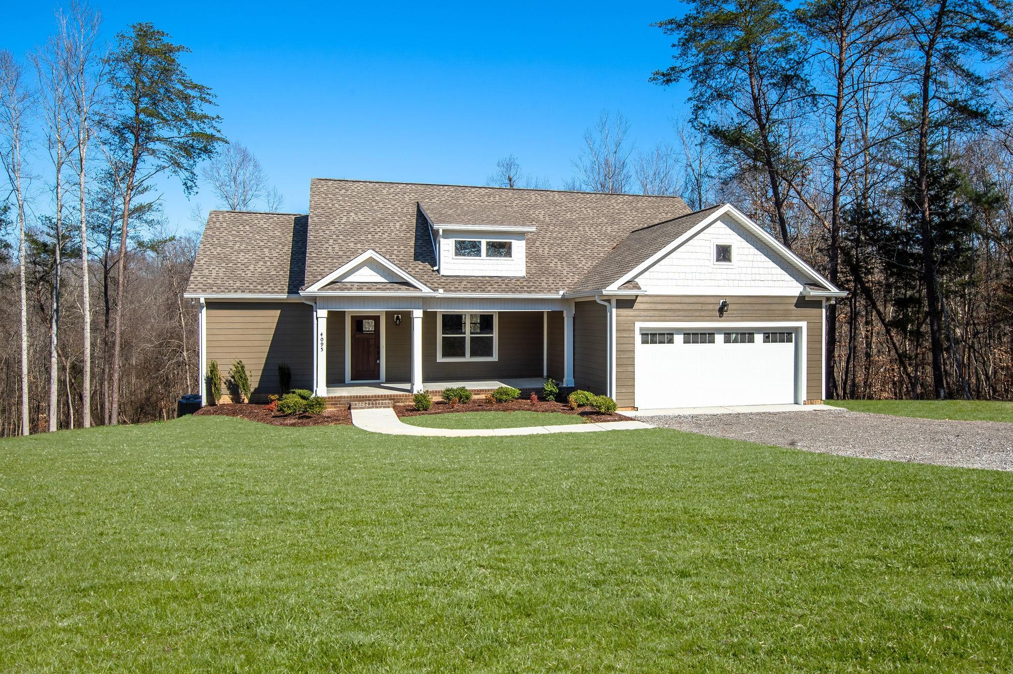 4095 Highway 96 (Lot 2), Burns, TN 37029 - Burns, TN real estate listing