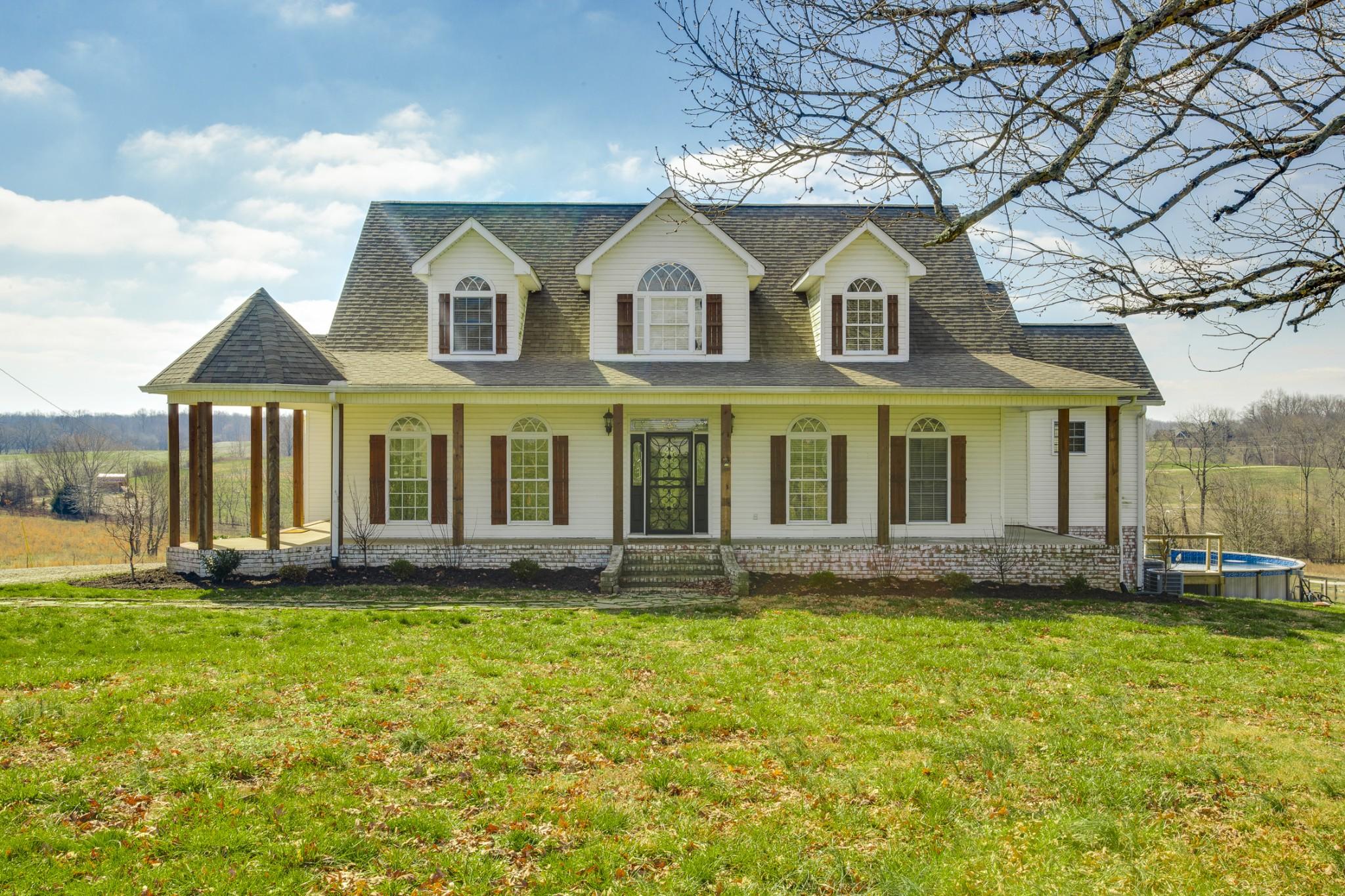 5935 Highway 76E, E, Springfield, TN 37172 - Springfield, TN real estate listing