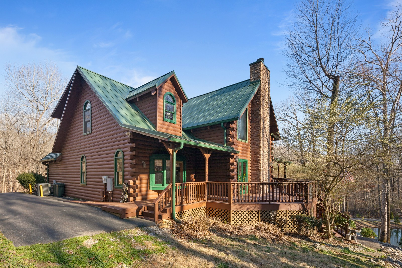 686 Ridgeview Dr, Pegram, TN 37143 - Pegram, TN real estate listing