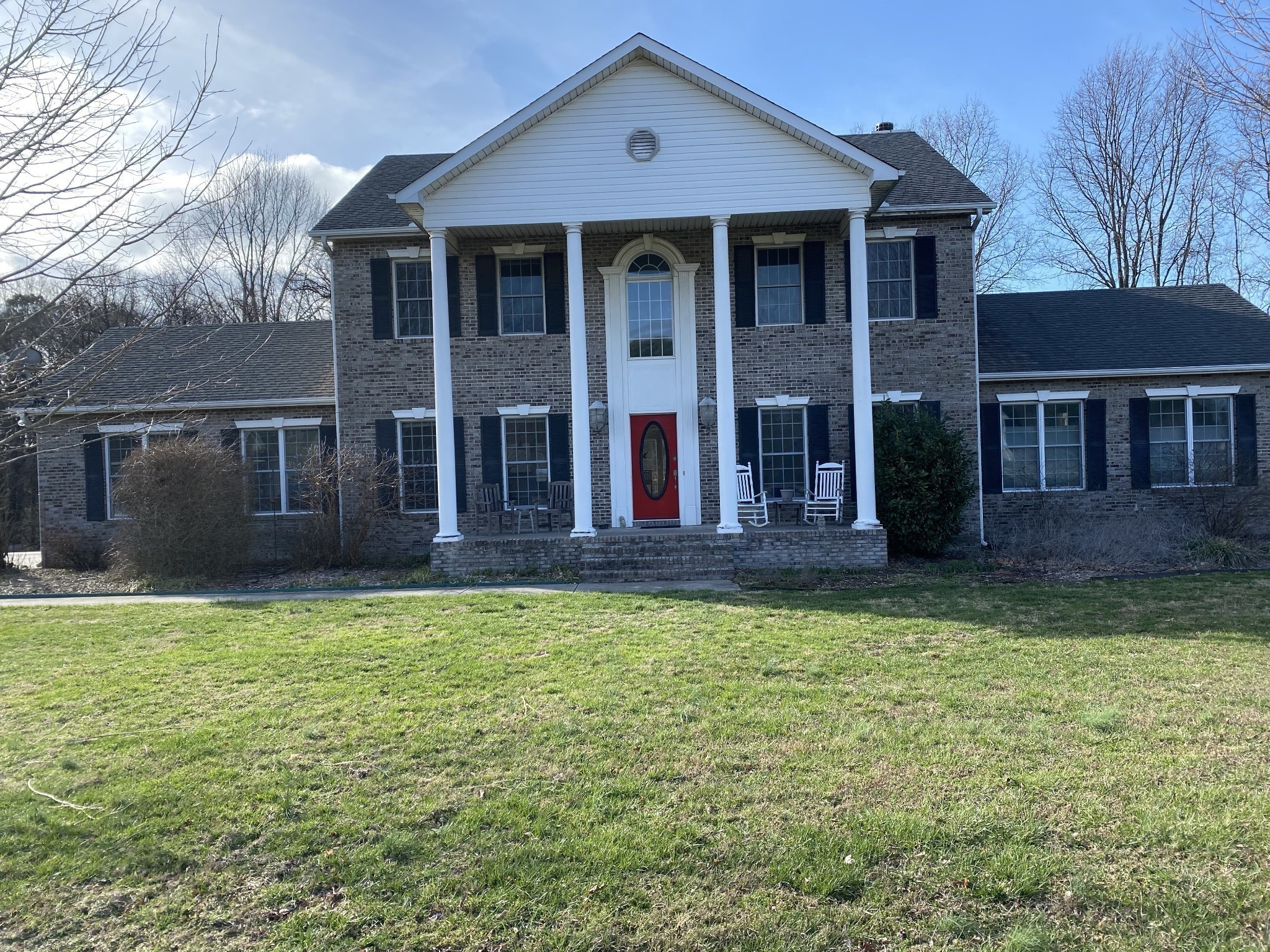 36 Wiggins Creek Dr, Sewanee, TN 37375 - Sewanee, TN real estate listing