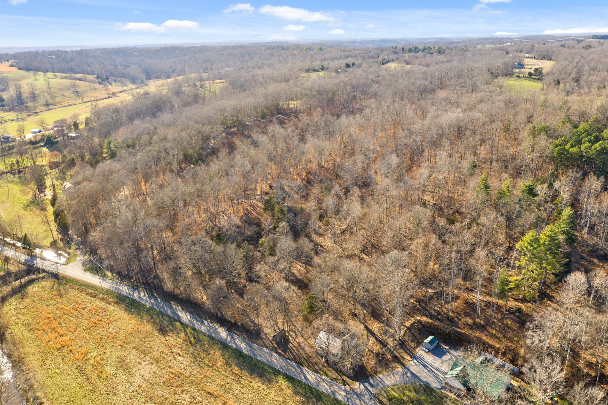 4250 Budds Creek Road, Cunningham, TN 37052 - Cunningham, TN real estate listing