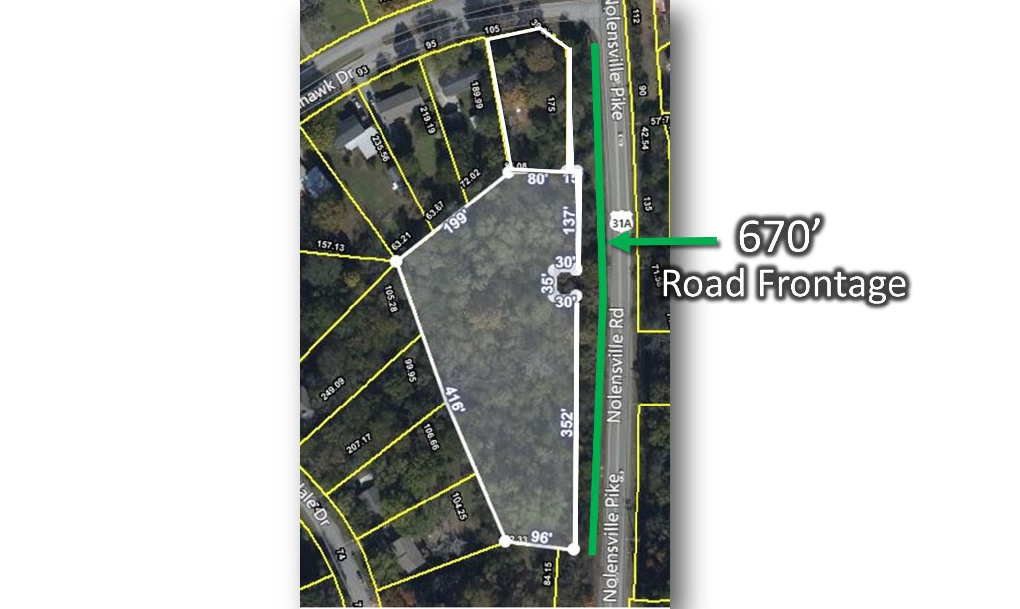 401 Kinhawk Dr Property Photo - Nashville, TN real estate listing