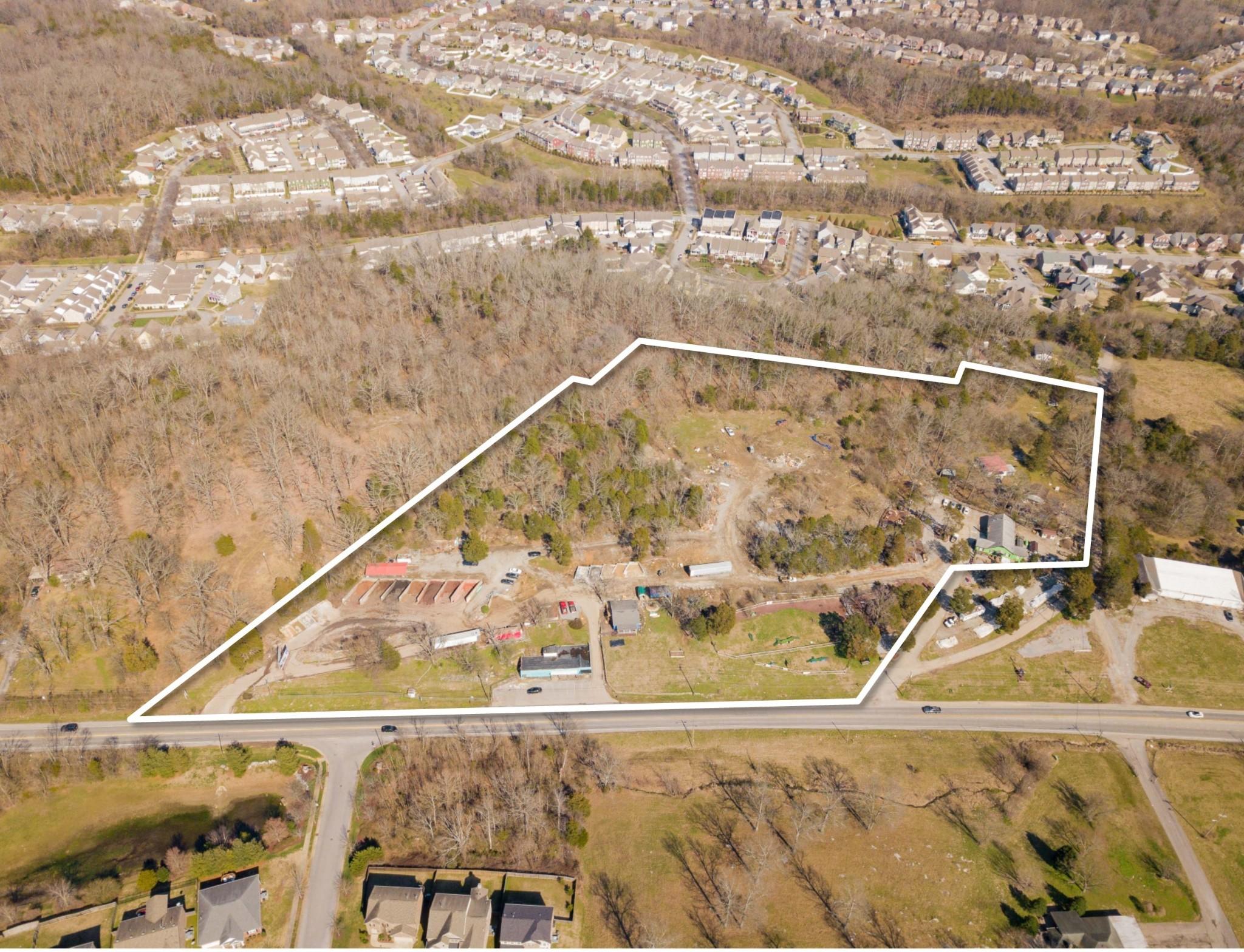 6260 Nolensville Pike, Nashville, TN 37211 - Nashville, TN real estate listing