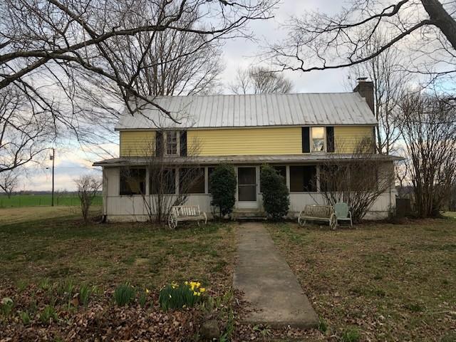 1015 Turner Morris Rd, Chapmansboro, TN 37035 - Chapmansboro, TN real estate listing