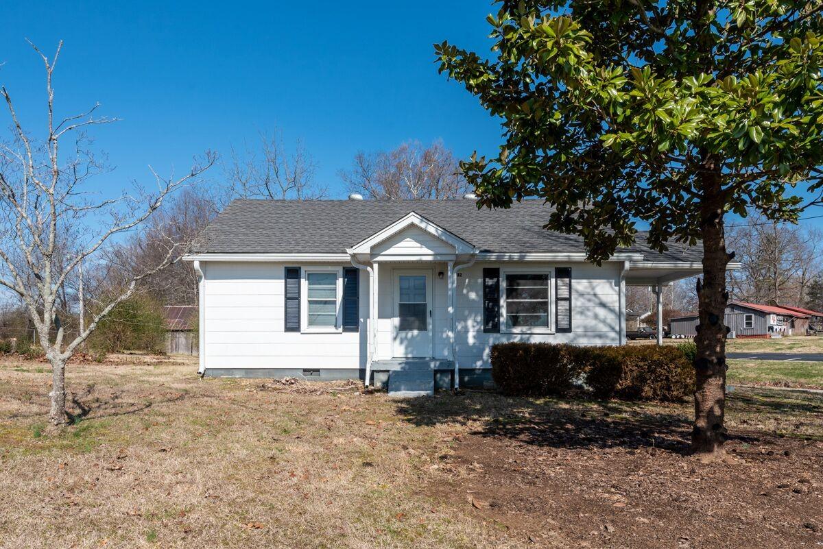 3812 Catholic Church Rd, Cedar Hill, TN 37032 - Cedar Hill, TN real estate listing