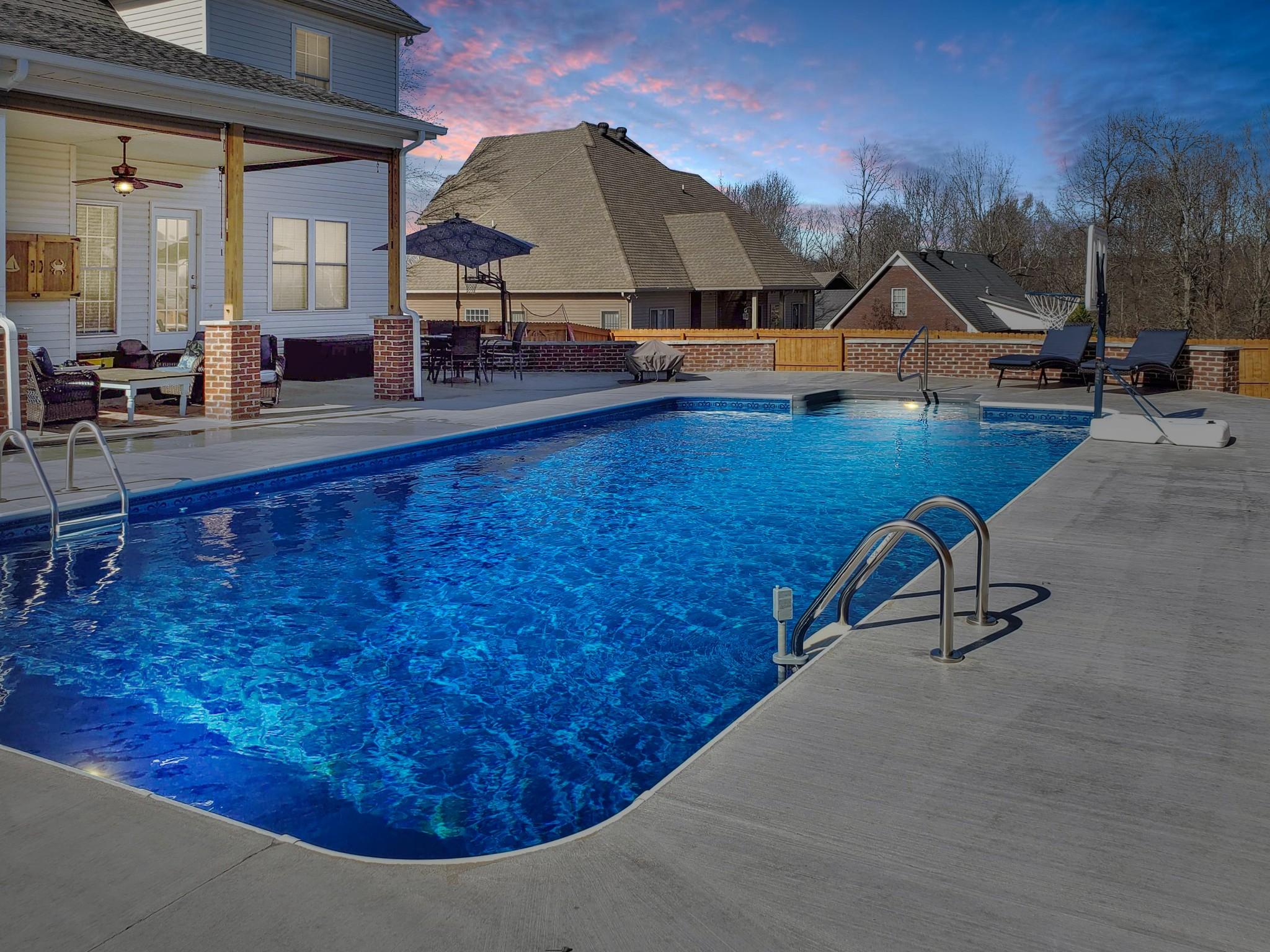 1145 Winding Creek Ct, Clarksville, TN 37043 - Clarksville, TN real estate listing