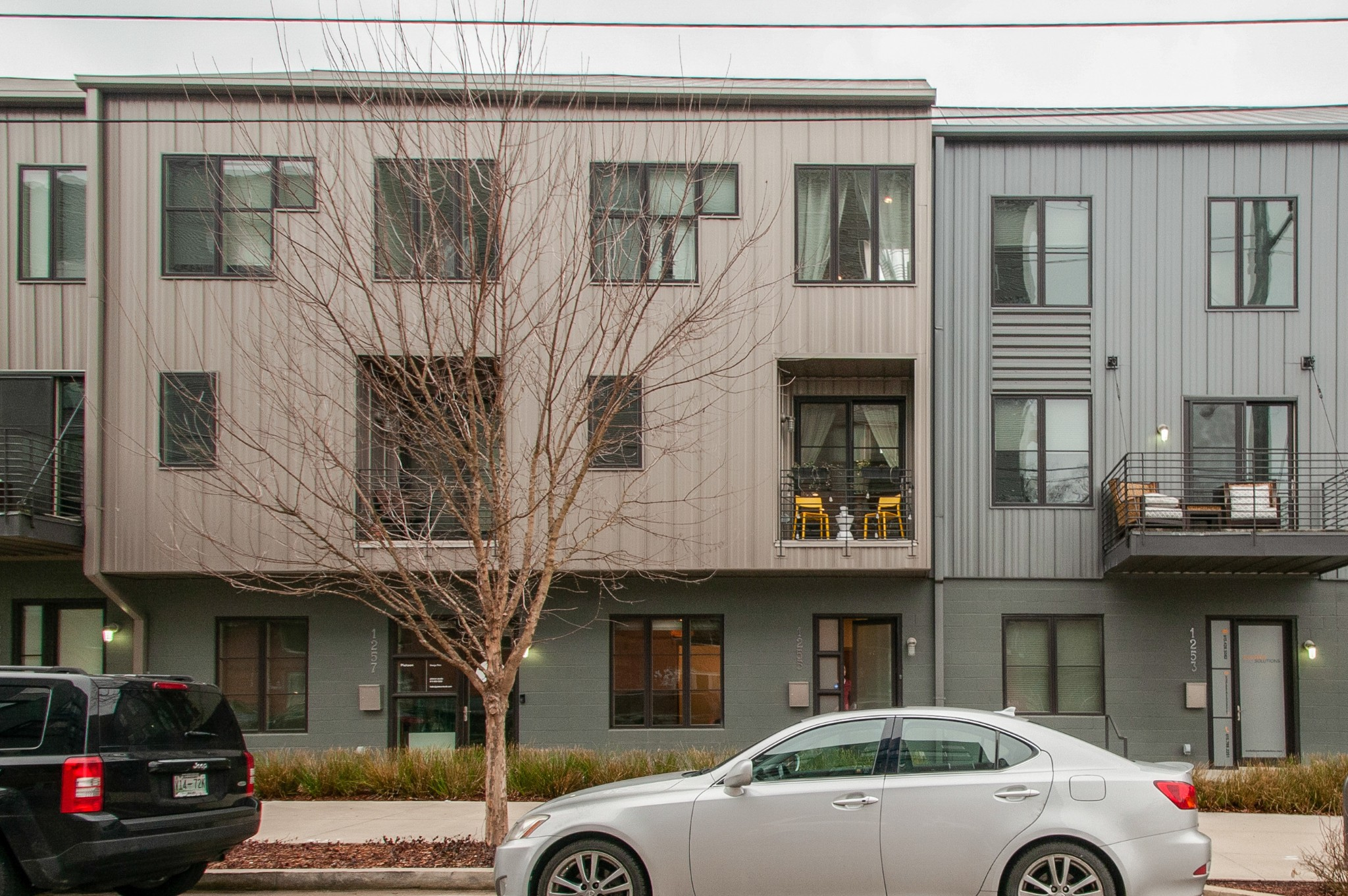 1255 Martin St, Nashville, TN 37203 - Nashville, TN real estate listing