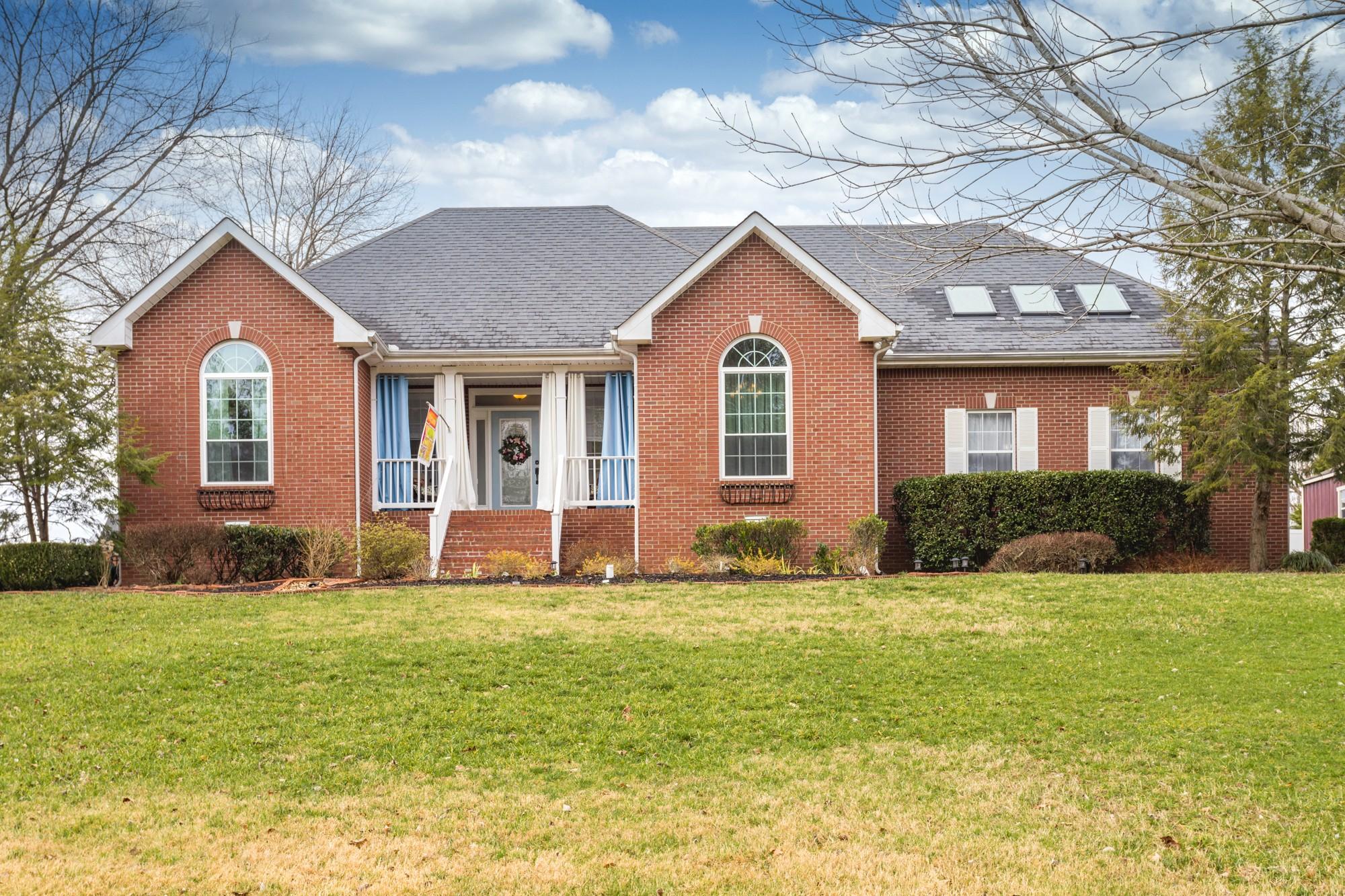 1305 Sycamore Valley Rd, Ashland City, TN 37015 - Ashland City, TN real estate listing