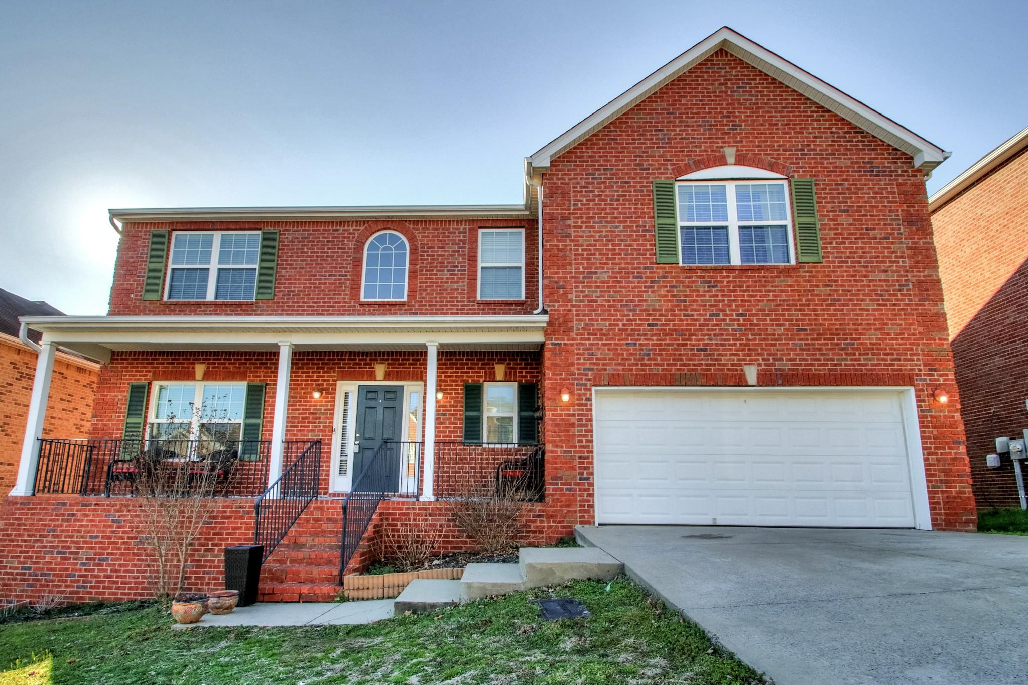 2633 Bowwater Ln, Antioch, TN 37013 - Antioch, TN real estate listing