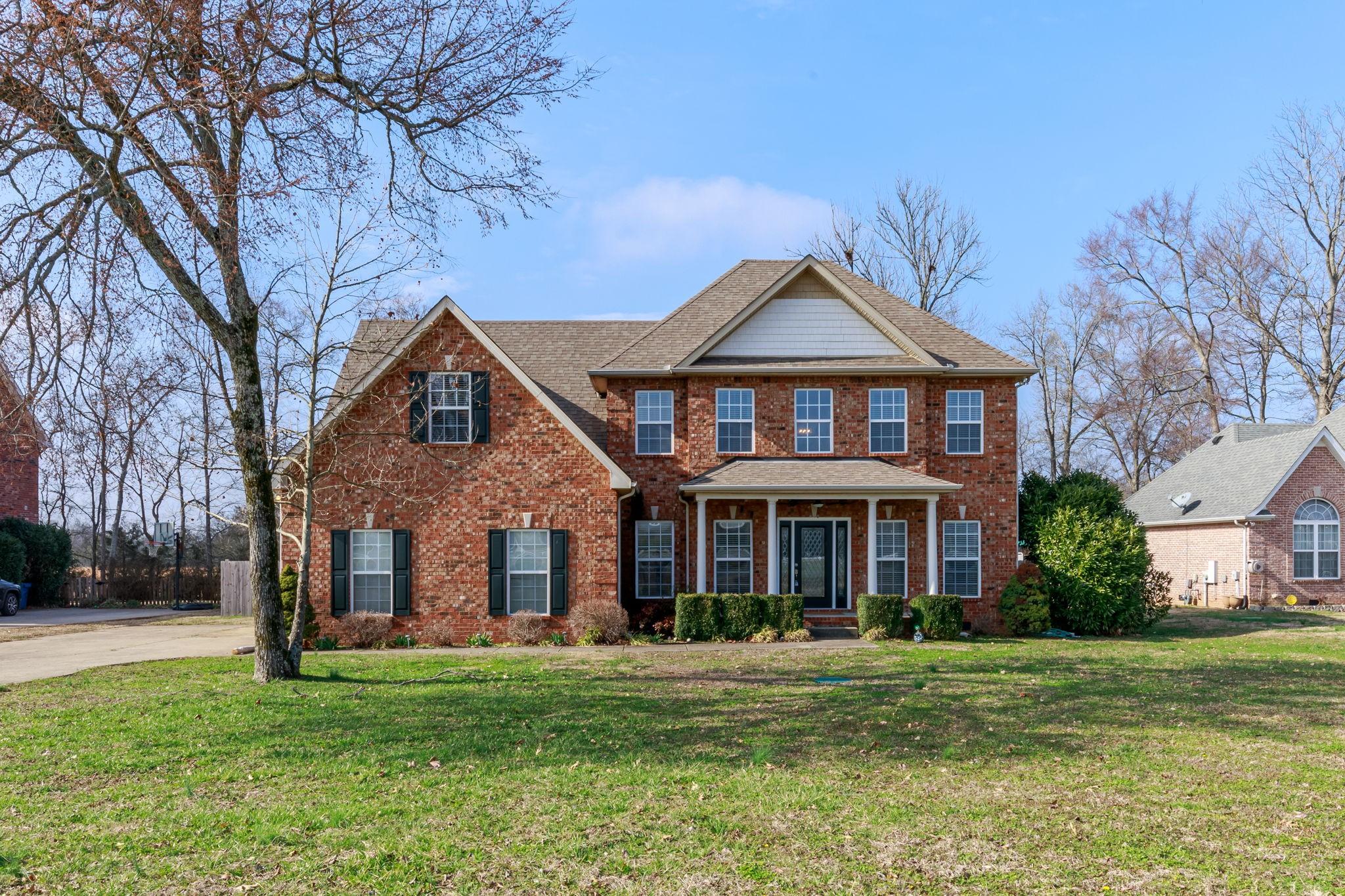 112 Annadel Ct, Murfreesboro, TN 37128 - Murfreesboro, TN real estate listing