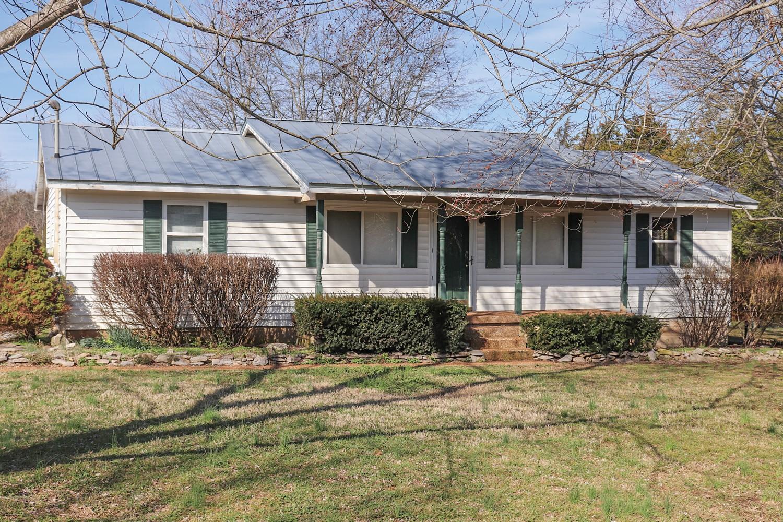 4311 Hill Rd, Rockvale, TN 37153 - Rockvale, TN real estate listing