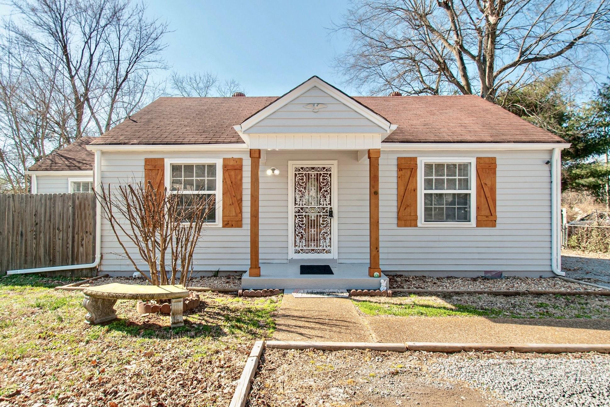 903 Goodbar Dr, Nashville, TN 37217 - Nashville, TN real estate listing