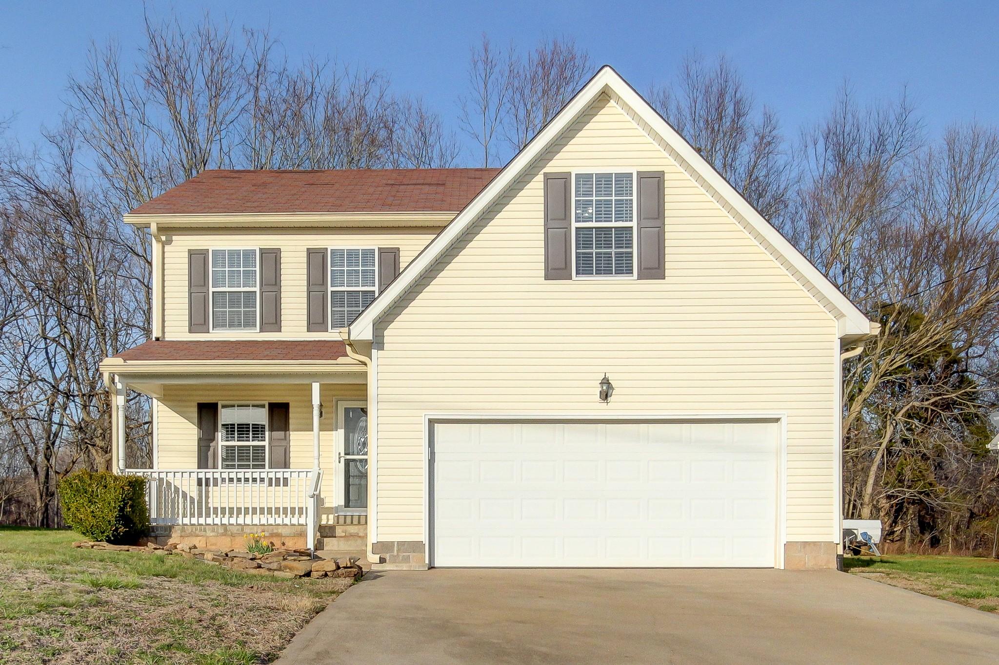 302 Grant Ave, Oak Grove, KY 42262 - Oak Grove, KY real estate listing