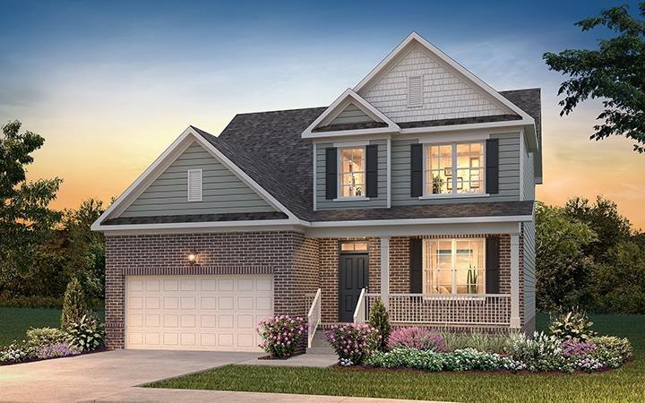608 Green Meadow Lane Lot 90, Smyrna, TN 37167 - Smyrna, TN real estate listing