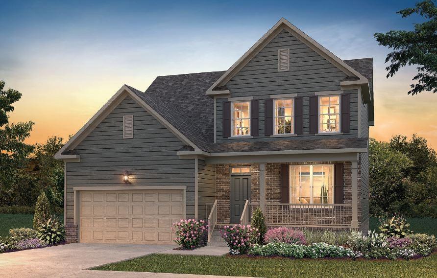 709 Amberton Dr Lot 99, Smyrna, TN 37167 - Smyrna, TN real estate listing