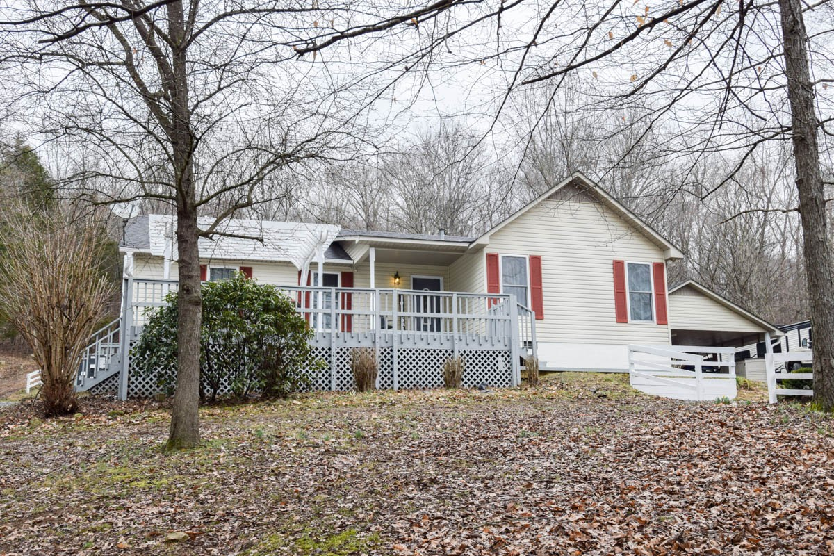 475 Wolf Hill Rd, Bethpage, TN 37022 - Bethpage, TN real estate listing