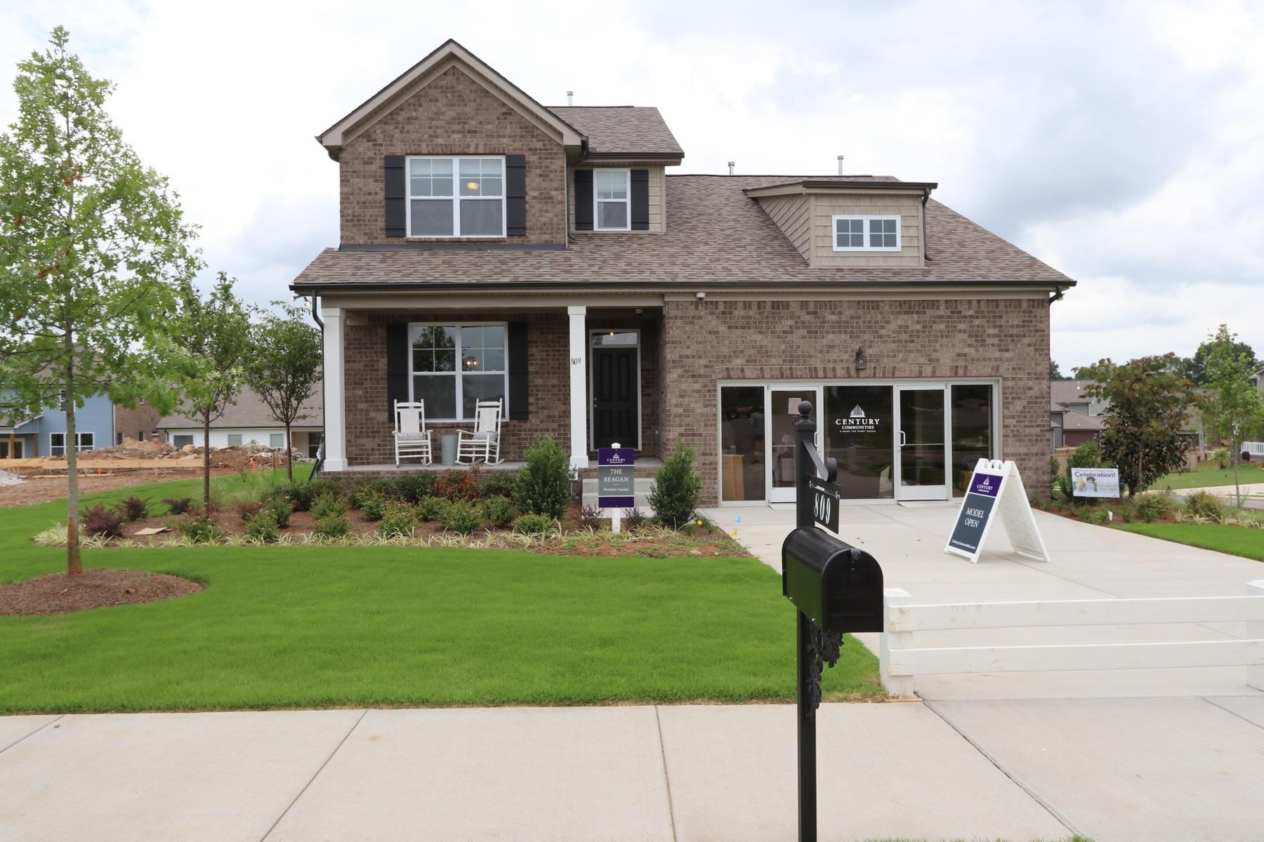 809 Amberton Dr Lot 25, Smyrna, TN 37167 - Smyrna, TN real estate listing