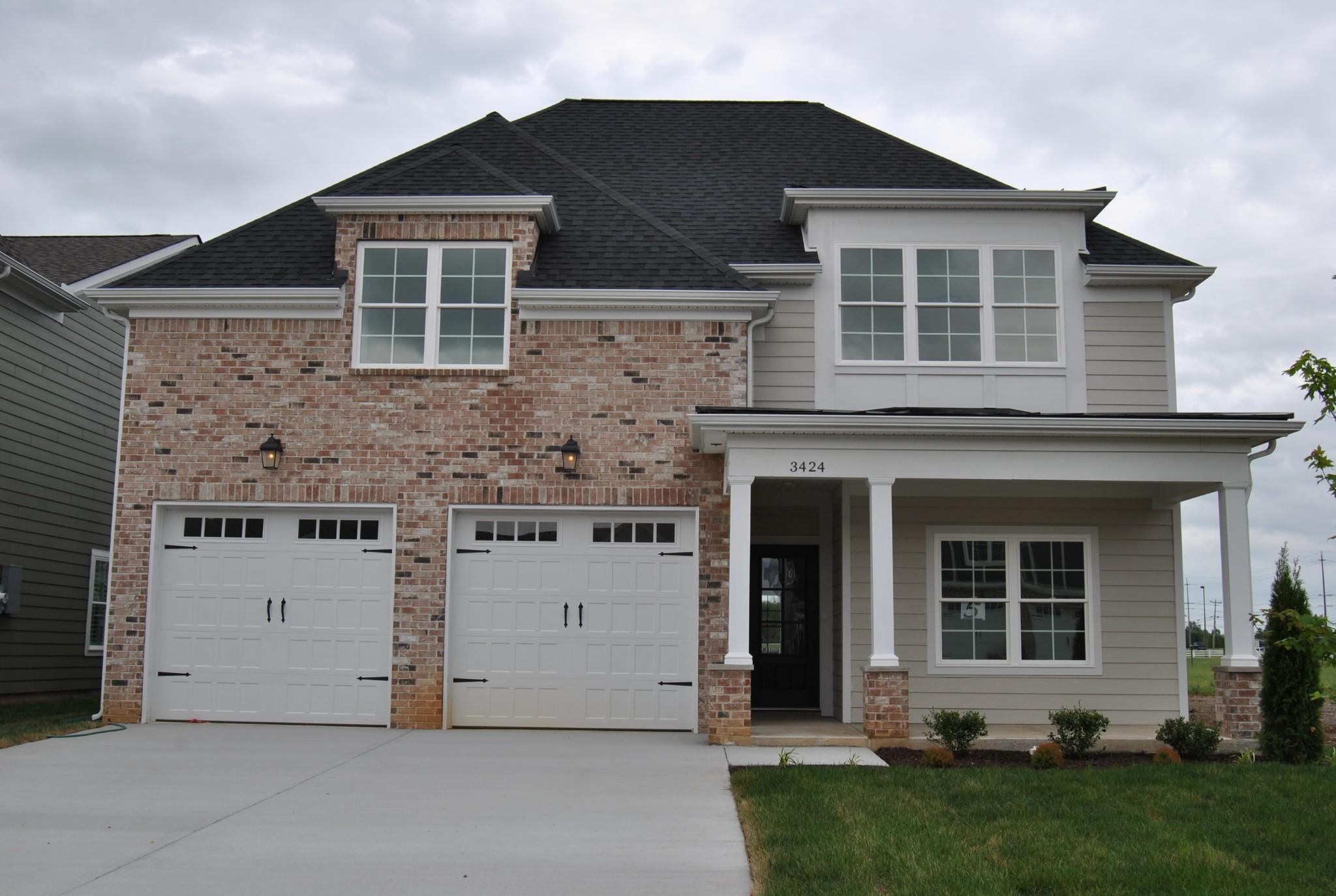 3424 Caroline Farms Drive L5, Murfreesboro, TN 37129 - Murfreesboro, TN real estate listing