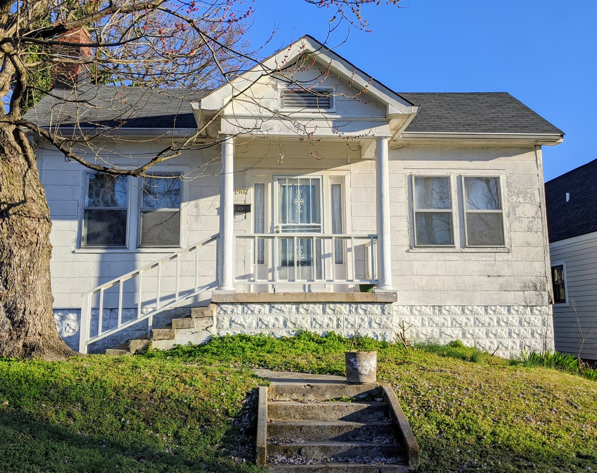 1907 Shelby Ave, Nashville, TN 37206 - Nashville, TN real estate listing