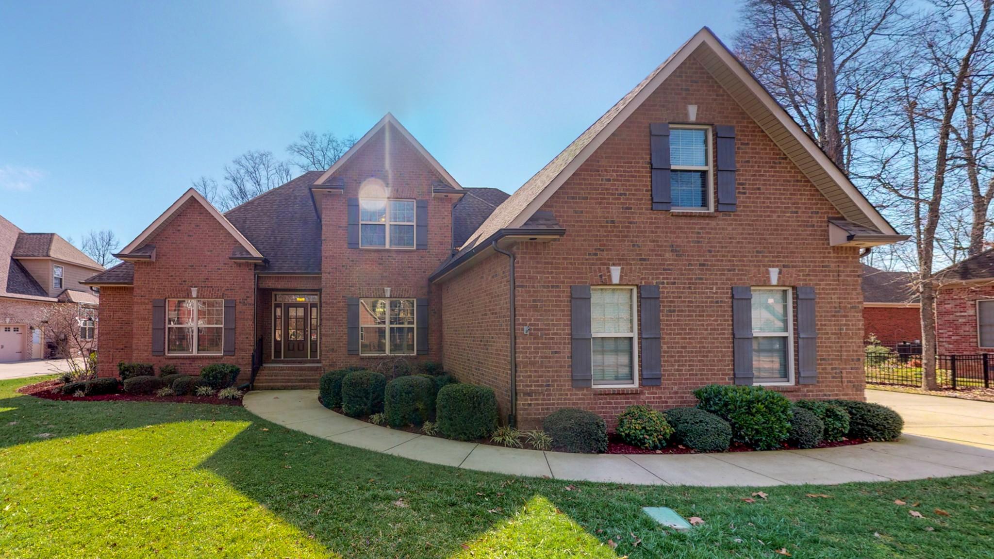 4527 Tombee Ct, Murfreesboro, TN 37128 - Murfreesboro, TN real estate listing