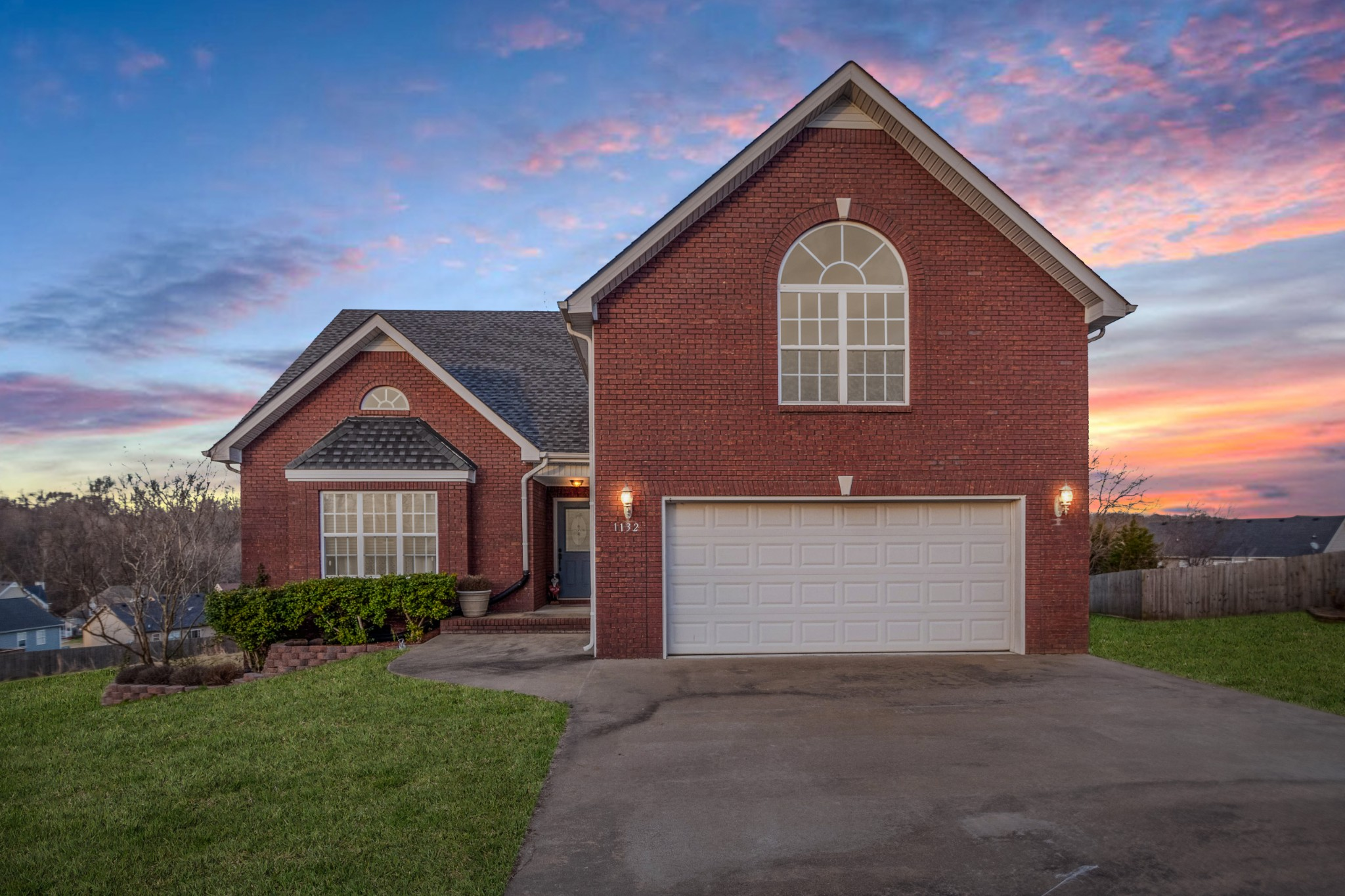 1132 Channelview Ct, Clarksville, TN 37040 - Clarksville, TN real estate listing