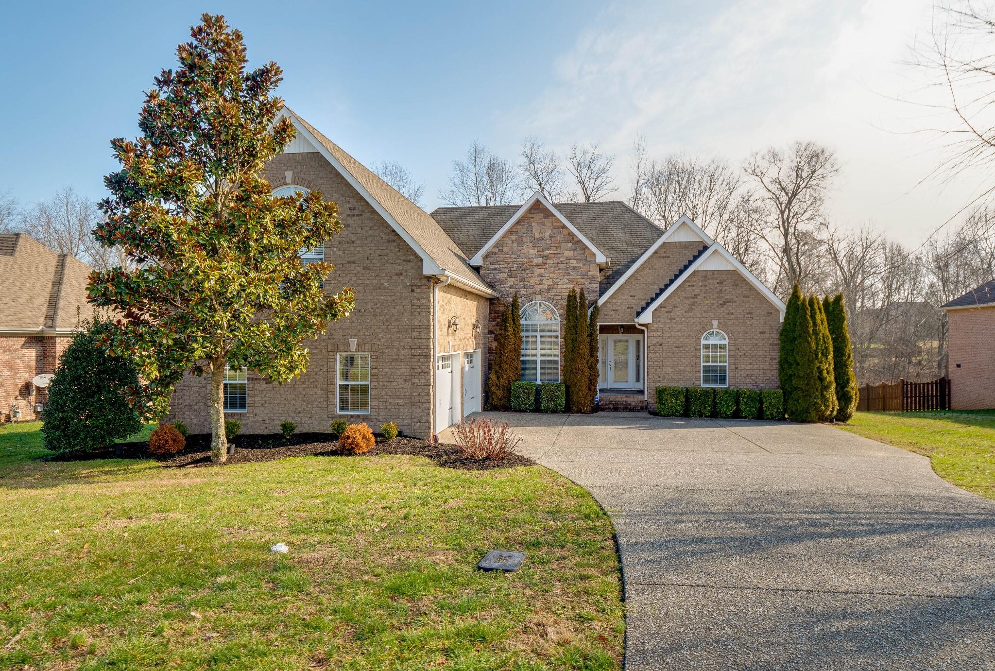 3045 Catoosa Ridge Ln Property Photo - Greenbrier, TN real estate listing