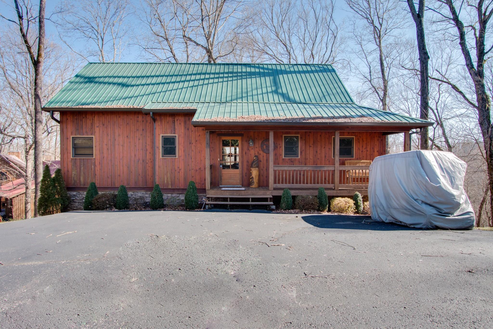 134 Village Way, Lancaster, TN 38569 - Lancaster, TN real estate listing