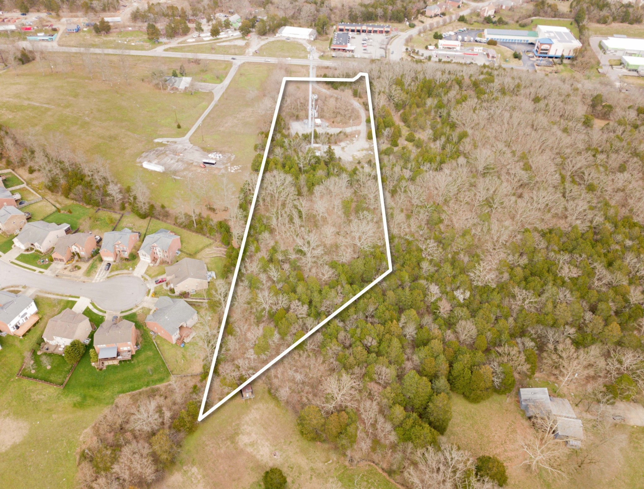 6331 Nolensville Pike Property Photo - Nashville, TN real estate listing