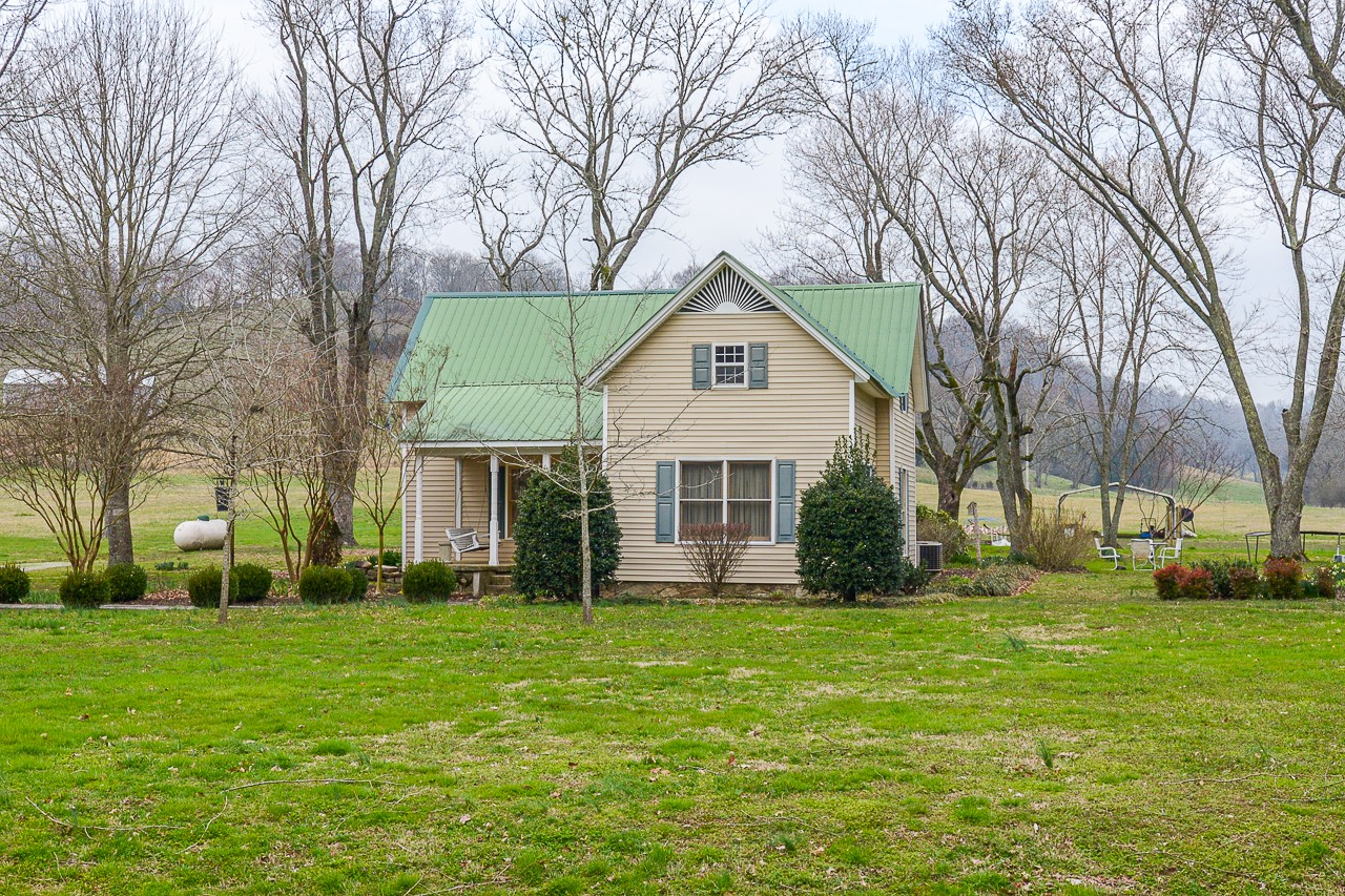 439 Chicken Creek Rd, Frankewing, TN 38459 - Frankewing, TN real estate listing