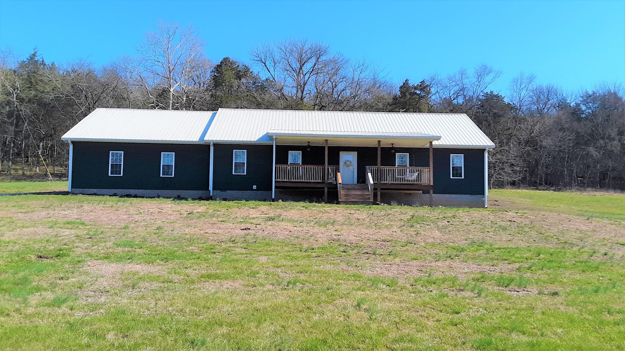 450 Glasgow Branch Rd, Hartsville, TN 37074 - Hartsville, TN real estate listing