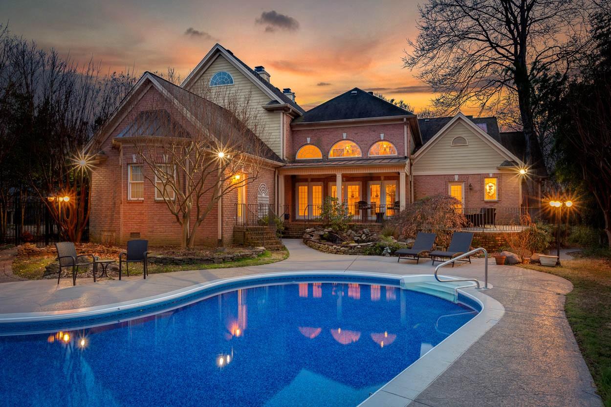 121 Bayview Dr, Hendersonville, TN 37075 - Hendersonville, TN real estate listing
